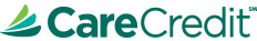 CareCredit dental insurance logo