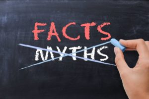 myths and facts about implants